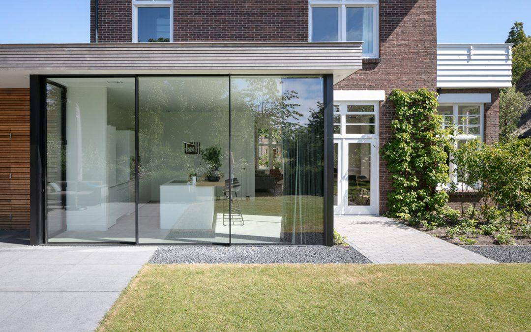 Hoe ontwikkel je meer ruimte in je woning?