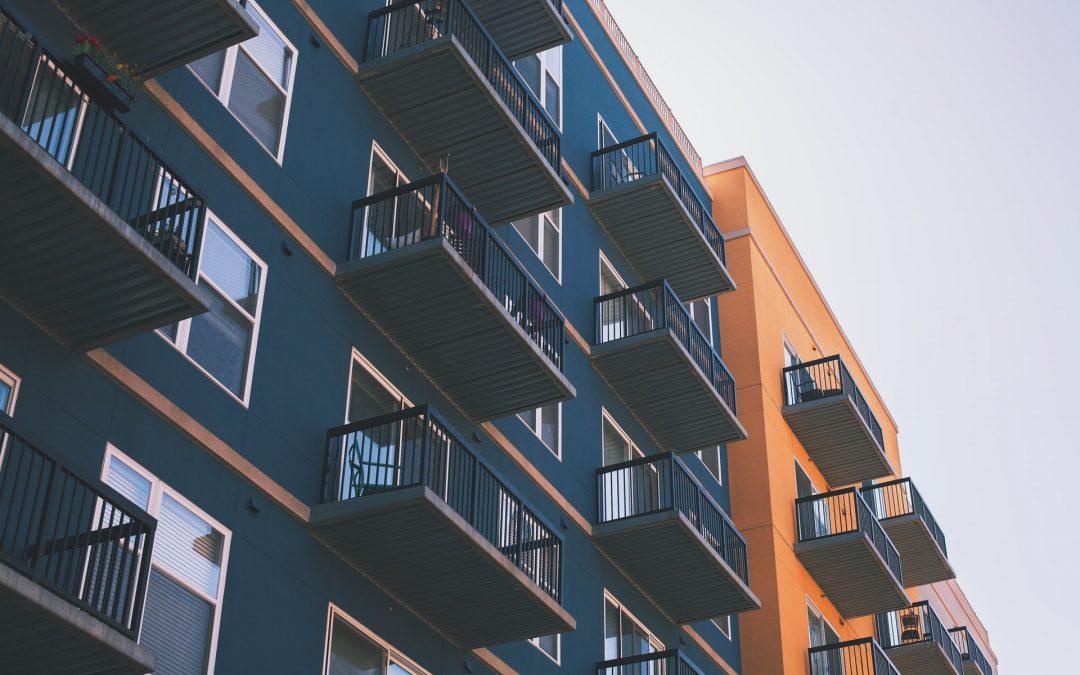De voordelen van een appartement ten opzichte van een woning