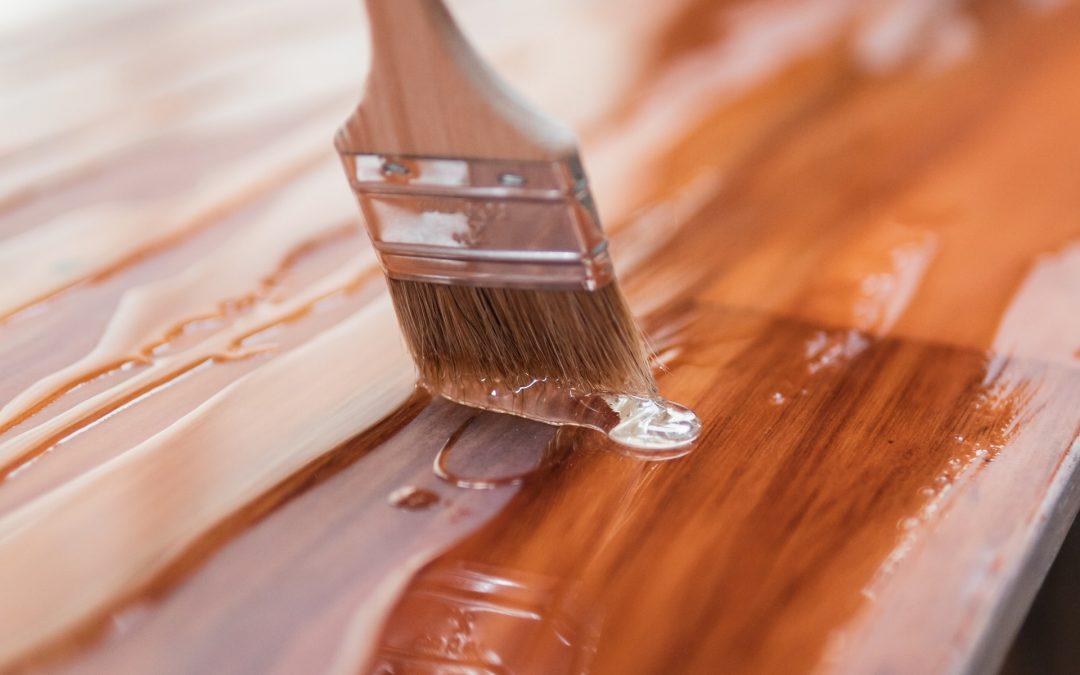 Tips bij het maken van eigen houten meubels