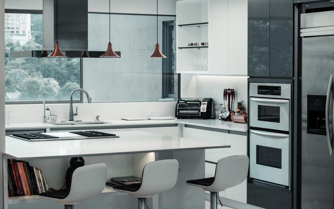 Waarom kiezen voor een kwalitatieve keuken zeer belangrijk is